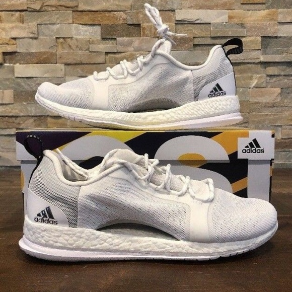 cd46bd2c4 Adidas Pure Boost X Trainer 2.0 Shoes Women s